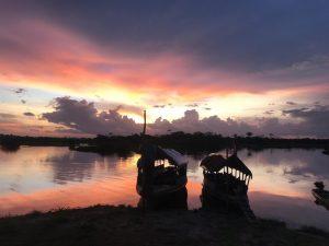 No hay carretera que conecte a Iquitos con otra gran ciudad en Perú