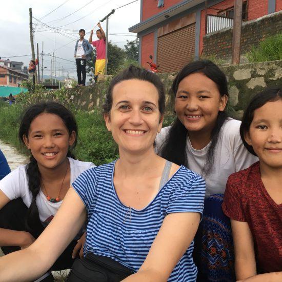 Viaje Solidario en Nepal