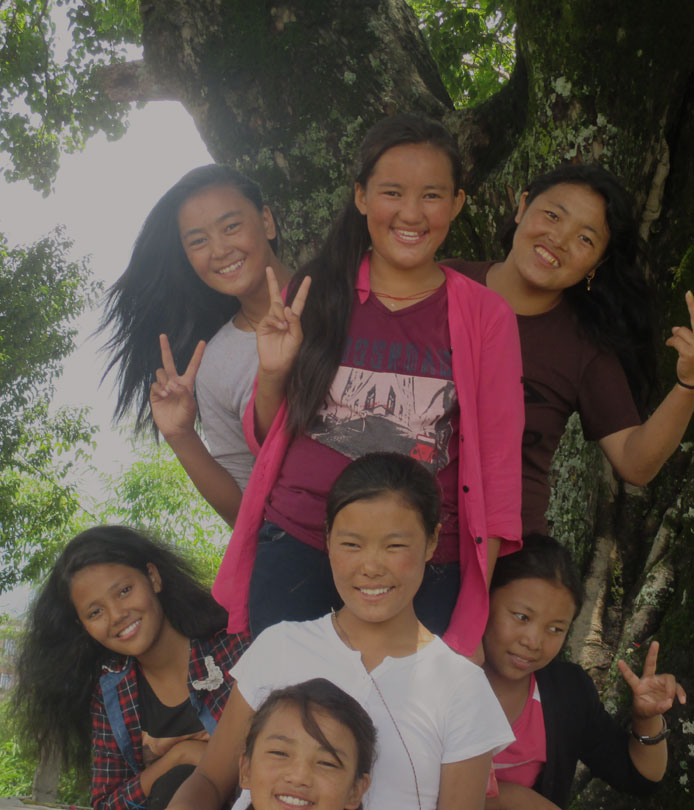 Viaje Solidario Nepal