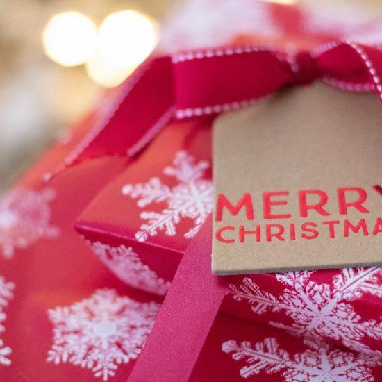 Navidad solidaria Tumaini